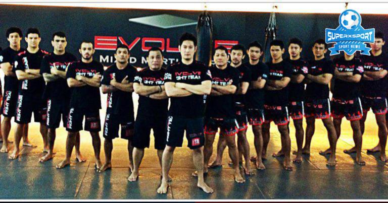 มิติใหม่ของวงการ! Evolve MMA เปิดคลาสฝึกออนไลน์ สดและฟรี เริ่มตั้งแต่ 30 มี.ค.นี้