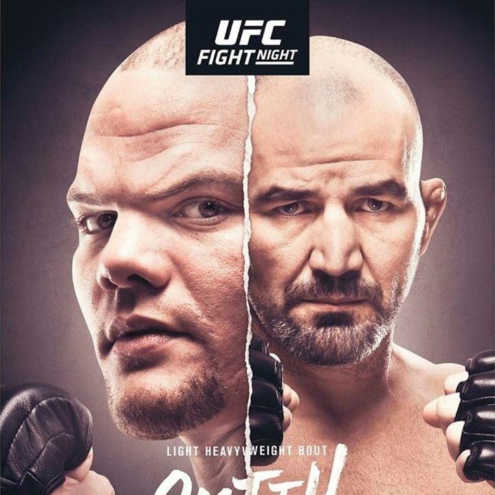 ทรูวิชั่นถ่ายทอดสด ทีเซร่า โต้วาที สมิธ เช้าวันที่ 14 พ.ค.นี้ ศึกมวยกรง UFC ความมันส์ระดับโลก